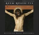 QUEM QUAERITIS Misterium Drogi Krzyżowej [CD] 2017