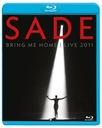 SADE Bring Me Home Live Blu Ray