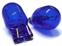 Żarówki Farenheit W21W 5000K OPEL ASTRA J jak LED