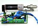 Serwosilnik MAXON 205654 śruba kulowa HIWIN CNC