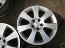 "FELGI 5x112 ET25 17 Mercedes VW Audi Skoda Seat Średnica felgi 17"""