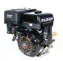 silnik LIFAN 15KM elektryczny rozruch rozrusznik
