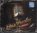 ELVIS PRESLEY the legend lives on (3 CD)