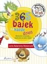 365 BAJEK NA KAŻDY DZIEŃ...     AUDIOBOOK