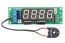 AVT5548 Licznik czasu pracy wyzwalany przep. prądu