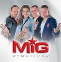 MIG Wymarzona NAJNOWSZA PŁYTA 2015 DISCO POLO  24h