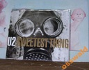 U2 - Sweetest Thing - UK 1998 r. 3TR dosk. stan