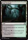 MTG 2x Foul Orchard (Uncommon)
