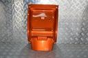 Błotnik tylny łącznik kufrów HONDA GL1800 01-12