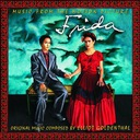 FRIDA [LP] Soundtrack WINYL
