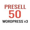 Pozycjonowanie - 50 Presell PRO | Wordpress.com 3