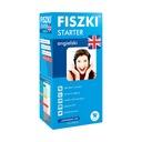 FISZKI - angielski - Starter (pre-A1)