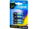XTREME Akumulator R3 Ni-MH AAA 1100mAh