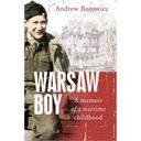 Warsaw Boy - Andrew Borowiec - NOWOŚĆ