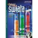 Ciekawi Świata Chemia Podręcznik ZP Operon F1