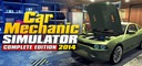 Car Mechanic Simulator Complete PL KOD