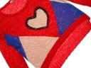 58__TU__CEKINY__sweter damski__40 L__BDB Marka Tu Clothing