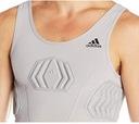 ADIDAS koszulka TECHFIT ochronna koszykarska - XL Płeć mężczyzna