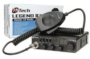 Radio CB M-TECH LEGEND II 2 PLUS WTYK GRATIS A4N