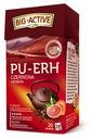 чай красная Pu-Erh Грейпфрут Ex20 Big-Active