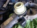 Zestaw koło koła reduktora nastawnika skrzyni BMW Waga (z opakowaniem) 0.2 kg
