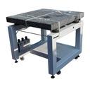 Aktywny stół antywibracyjny 80x80cm granitowy