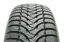 165/70R14 KUMHO WINTERCRAFT WP51 , 8,5mm 2016r