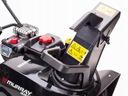 Odśnieżarka spalinowa Murray MS55800 Briggs 5,5KM Waga produktu z opakowaniem jednostkowym 43 kg