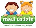 Czapka Chusta Komplet Myszka 48-50 cm 3-4 lata Marka Inna marka