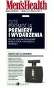 BeMINE MAN 100ml - Zapach Samca ALFA z FEROMONAMI Waga (z opakowaniem) 0.2 kg