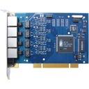 PCI 4X ISDN HFC-4S 100% ОК TzQ доставка товаров из Польши и Allegro на русском