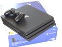 SONY PS4 PRO 1TB KOMPLET//GWARANCJA //IDEAL Szerokość produktu 29.5 cm