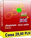 IDIOMY język ANGIELSKI kurs audio mp3 PREZENT