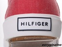 Trampki męskie Tommy Hilfiger Pawleys Medium Red Długość wkładki 29 cm