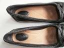 CLARKS artisan - MARKOWE CZÓŁENKA r.37 skóra Oryginalne opakowanie producenta brak