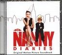 NANNY DIARIES Jill Scott _(OST CD)_