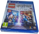 LEGO HARRY POTTER COLLECTION PS4 NOWA SKLEP ROBSON