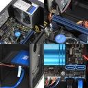 MOCNY INTEL CORE I7 8X3,8GHZ 8GB 240SSD WINDOWS 10 Wielkość pamięci RAM 8 GB