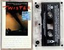 VA - Twister (Саундтрек) картридж ОЧ. доставка товаров из Польши и Allegro на русском