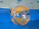 Kula wodna kolorowa 2 m PVC TZIP sprawdzone, basen Marka inna