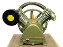 SPRĘŻARKA HV pompa powietrza kompresor olejowy Moc 1.1 kW