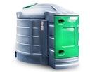 Бак на дизельное топливо скребки из тефлона JFC 5000l