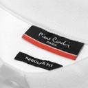 Koszulka Polo PIERRE CARDIN 100% Bawełna tu 4XL Rozmiar 4XL