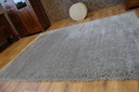 DYWAN SHAGGY NARIN 140x190 poliester szary #GR1114 Kod produktu Dywan123