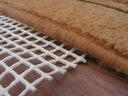 MATA ANTYPOŚLIZGOWA pod dywan chodnik 80cm ^*Q1760 Kolor biały