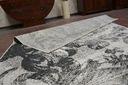 DYWAN SIZAL TARAS OUTDOOR 60x110 KWIATY #DEV932 Materiał wykonania polipropylen