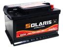 аккумулятор solaris 75ah 680a sa 72 750                                                                                                                                                                                                                                                                                                                                                                                                                                                                                                                                                                                                                                                                                                                                                                                                                                                                        0, mini-фото