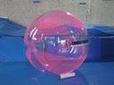Kula wodna kolorowa 2 m PVC TZIP sprawdzone, basen Wiek dziecka 3 lata +
