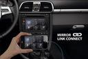 VORDON HT-852BT Radio samochoodowe 2DIN + Kamera Funkcje ekran dotykowy korektor dźwięku