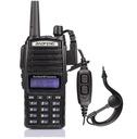Baofeng UV-82 V3 Radiotelefon PMR Duobander GW24